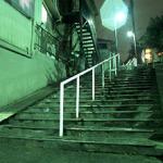 「東京都北区赤羽」と「板橋区徳丸」