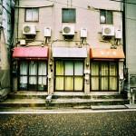 大岡川(横浜市中区)