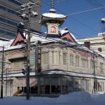 北海道の近代建築(旭川編3)