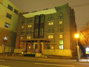 旧越中屋ホテル