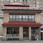 北海道の近代建築(小樽編4)