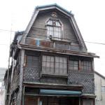 北海道の近代建築(小樽編5)
