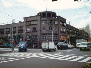 同潤会 清砂通りアパート(1)