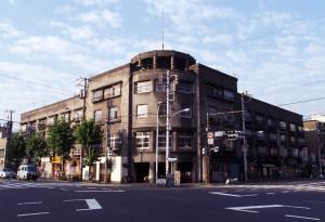 同潤会 清砂通りアパート(2)