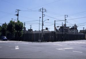 同潤会 清砂通りアパート(3)
