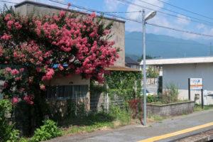飯田線・飯島駅