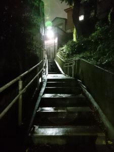 東京都北区赤羽西〜2