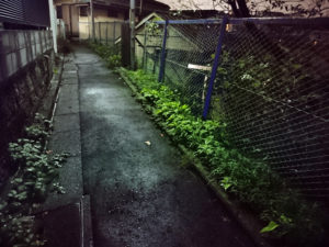 東京都北区赤羽西〜3
