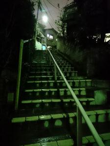 東京都北区赤羽西〜5